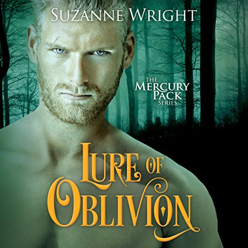 Lure of Oblivion  By  cover art