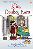 King Donkey Ears (2.2 First Reading Level Two (Mauve))