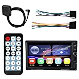 TXX Double Broche GPS Bluetooth Radio Mp5 Player Video Player 7inch