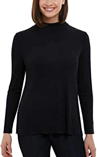 Best black polo neck top ladies Reviews