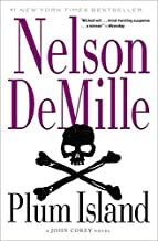 By Nelson DeMille Plum Island [Paperback]
