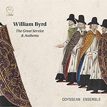 Byrd: The Great Service & Anthems (Deluxe Version)
