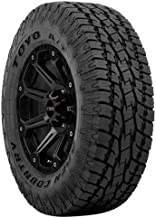 Toyo OPEN COUNTRY AT2 All-Terrain Radial Tire - 245/65R17 105T