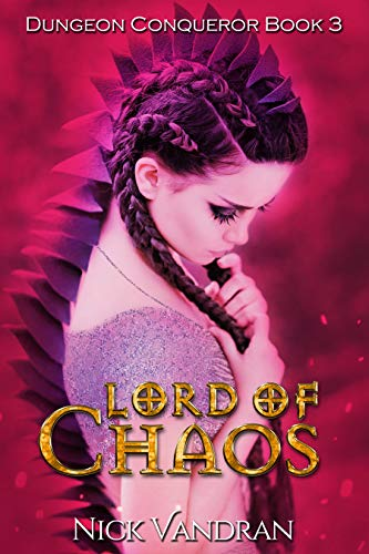 Lord of Chaos (Dungeon Conqueror Book 3) (English Edition)
