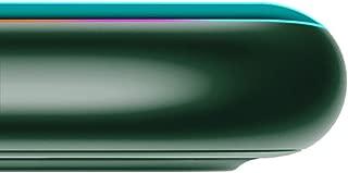 ESR iPhone 11 Pro/iPhone XS/iPhone X ガラス液晶保護フィルム [3D全面フルカバー] [ 最大限保護] プレミアム強化ガラスフィルム アイホン5.8インチ (ブラック 2枚セット)
