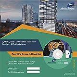 C_ARCAT_18Q4 - SAP Certified Application Associate - SAP Ariba Catalogs Complete Exam Video Learning Solution Set (DVD)