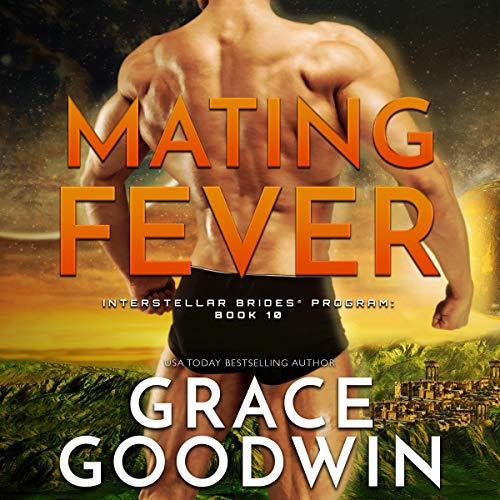Mating Fever Titelbild