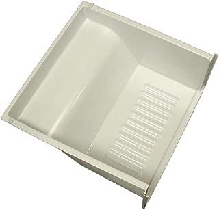 5303289501 Refrigerator Crisper Drawer Genuine Original Equipment Manufacturer (OEM) Part