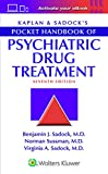 Image of Kaplan & Sadock's Pocket Handbook of Psychiatric Drug Treatment