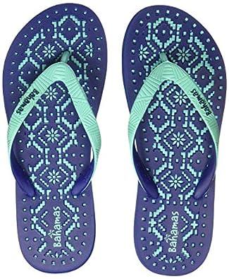 BAHAMAS Girl's Bh0101l Slippers