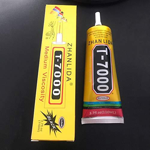 YOUNGE T7000 / T8000 Kleber Epoxidharz Clear Adhesive Nadel Typ Telefon Bildschirm Reparatur Werkzeug