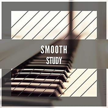 Smooth Study Grand Piano Pieces