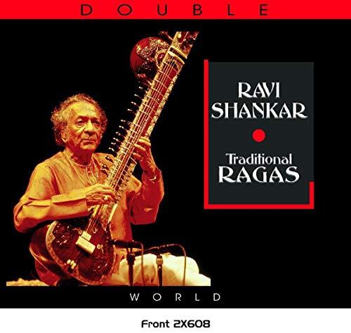 Shankar,Ravi: Traditional Ragas (Audio CD)