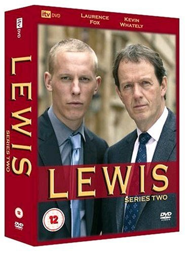 Lewis Episodenguide
