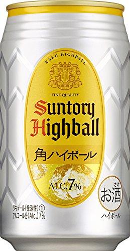 『サントリー ハイボール 4種飲み比べ [ チューハイ 350ml×12本 ]』の2枚目の画像
