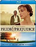 Pride & Prejudice (2005) [Edizione: Stati Uniti]