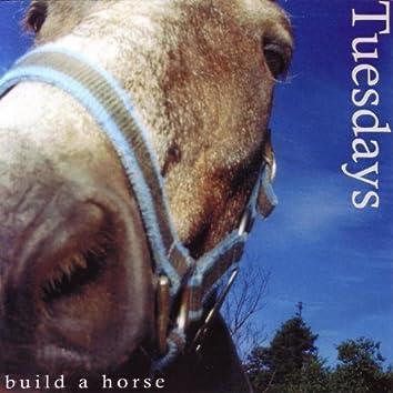 Build A Horse
