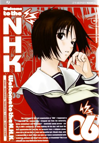Welcome to the Nhk (Vol. 6)
