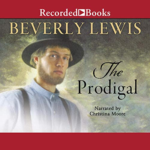 The Prodigal  By  cover art