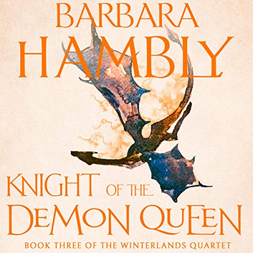 Knight of the Demon Queen cover art