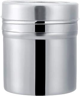 6 Botes de condimento para salero y Especias con Bolsa de Almacenamiento para Barbacoa al Aire Libre TOPINCN