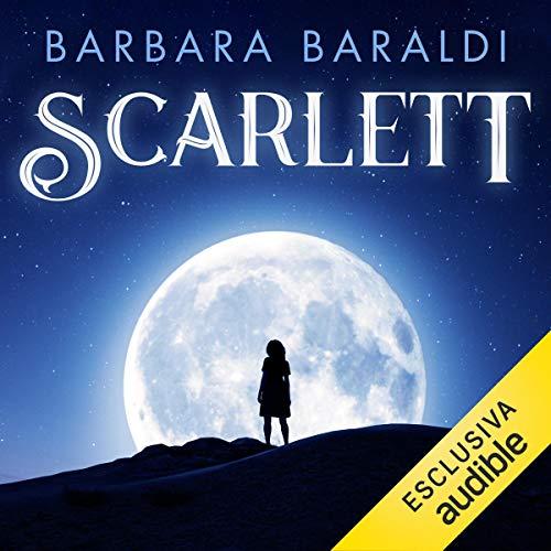 Scarlett copertina