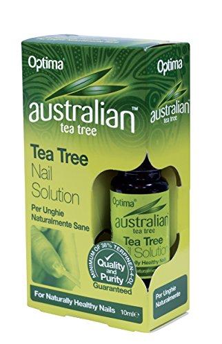 Australian Tea Tree Soluzione Unghie 10 ml