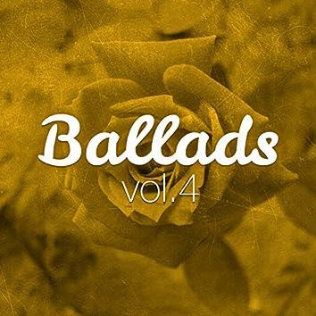 Ballads (Volume 4)