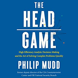 The Head Game cover art