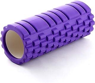 Rullo Massaggiatore Schiuma per Fitness per Massaggi di Tessuti Profondi SUMTIX Foam Roller rigidit/à Sollievo Stretching Fisioterapia Trigger Point Massaggi Sollievo dal Dolore Muscolare