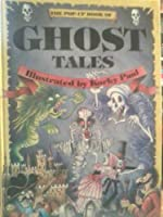 Pop Up Book of Ghost Tales 0152005897 Book Cover