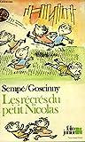 Les récrés du petit nicolas - Gallimard - 08/12/1981