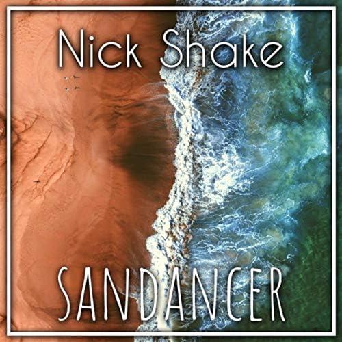 Nick Shake