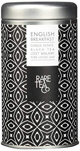 Rare Tea Company Single Estate English Breakfast, 1er Pack (1 x 50 g)