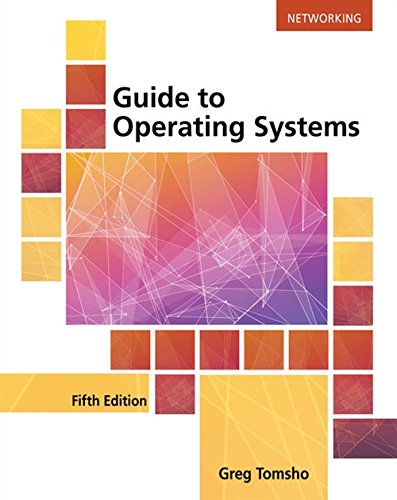 Image OfGuide To Operating Systems