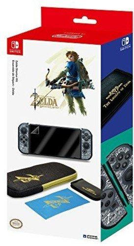 Hori - Zelda Starter Kit (Nintendo Switch)