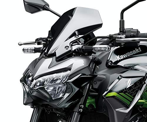 Kawasaki Windschild groß getönt Z900 ab Modell 2020