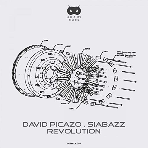 David Picazo & Siabazz