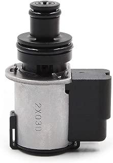 Koauto Torque converter Lock Up solenoid For Subaru Lineartronic CVT TR580 TR690