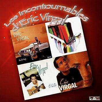 Les incontournables d'Eric Virgal (Koulè Kafé / Eric Virgal / Tendre et rebelle / Allé simp')