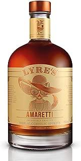 Amaretti Non-Alcoholic Spirit - Amaretto Style | Lyre's 700ml