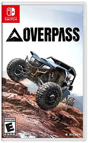 Overpass (NSW) - Nintendo Switch