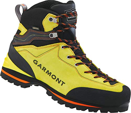 GARMONT Ascent GTX Stiefel Herren Yellow/orange Schuhgröße UK 11 | EU 46 2020 Schuhe