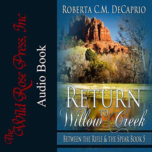 Return to Willow Creek audiobook cover art