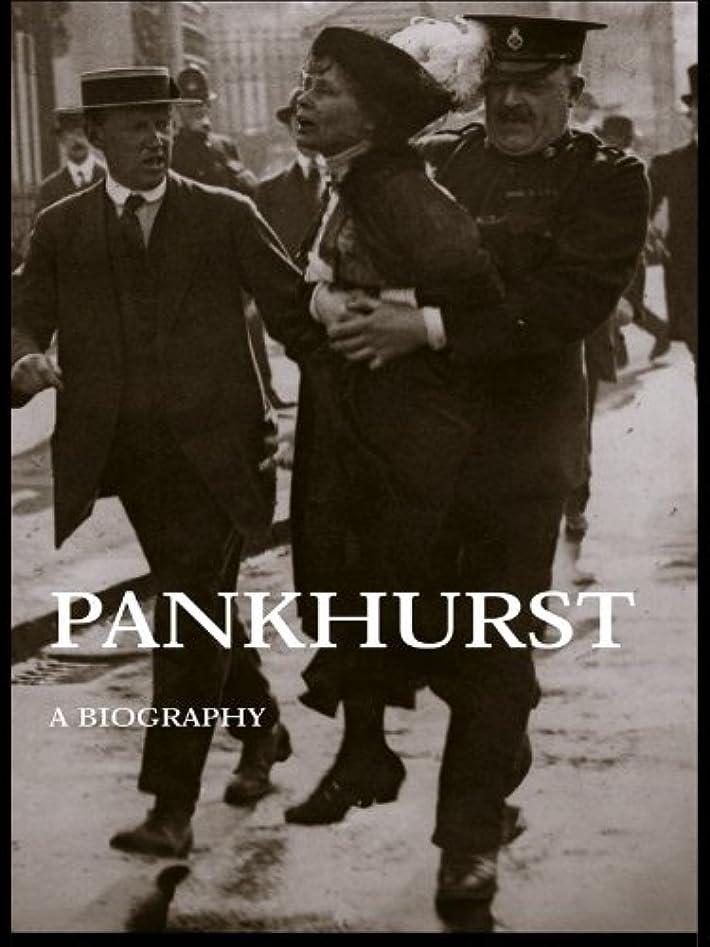 ぬれた哲学的濃度Emmeline Pankhurst: A Biography (Women's and Gender History) (English Edition)