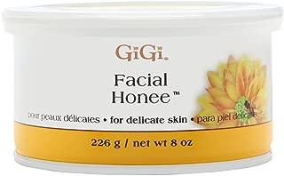GiGi Facial Honee Wax 226g/8oz