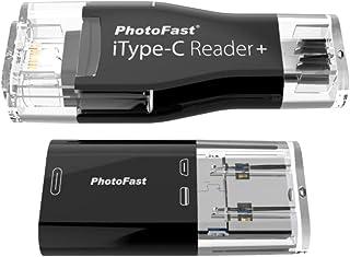 iPhone、iPad、Macbook、Androidスマートフォン&タブレット、WindowsPCを網羅したALL in One MicroSDカードリーダー