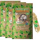 Dulci Light Dulce Y Favorable Eritritol 100% Natural - 3 Kg
