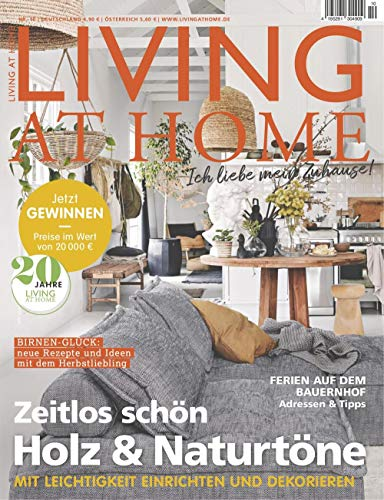 Living at Home 10/2020