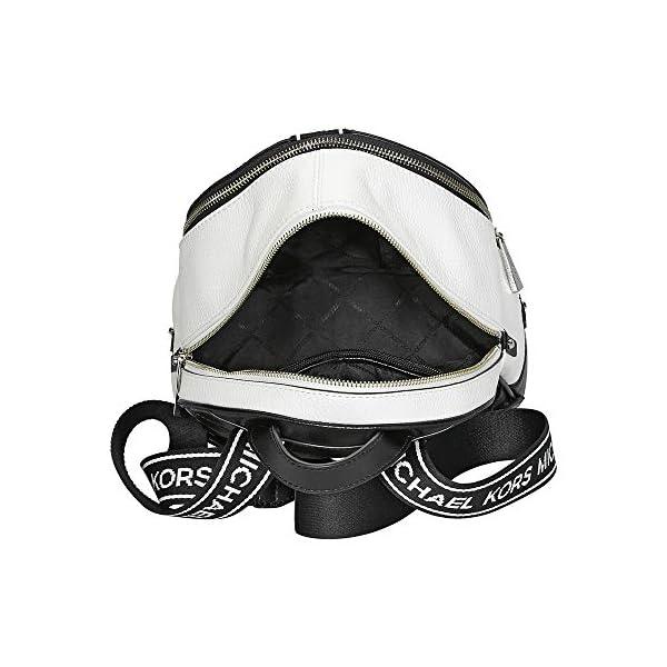 51HLG1Erb8L. SS600  - Michael Kors Rhea Zip MD Backpack 30H8SEZB6T 012